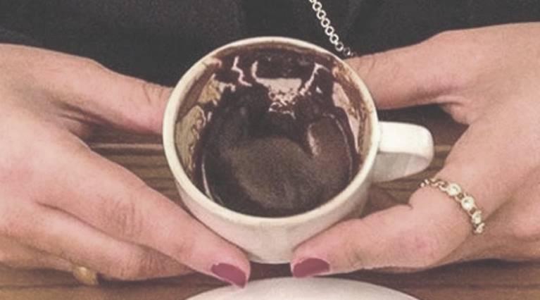 Символи при гадаене на кафе - букви, цифри, животни, обекти