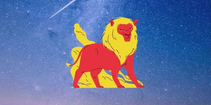 Лъв Асцендент