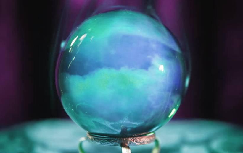 Магическа топка на желанията и любовта